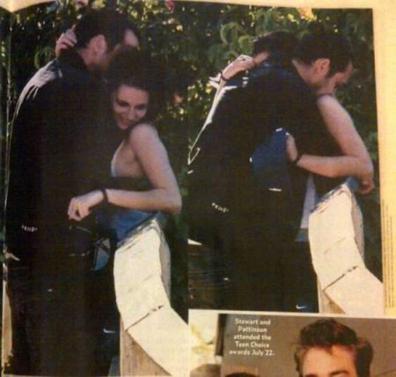 Mundo: Kirsten Stewart pede desculpas por trair Robert Pattinson
