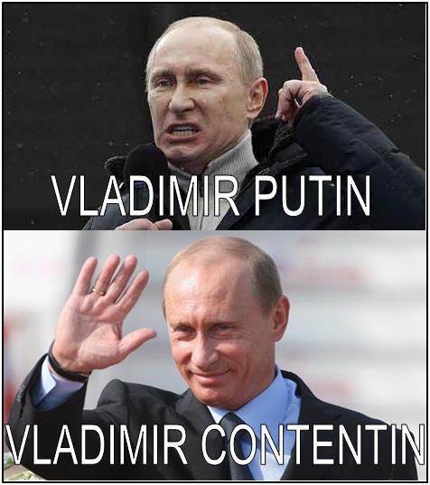 FB: Putin!!!
