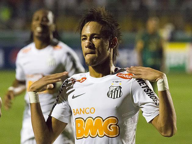 Forbes: Neymar rumo à falência! sério?