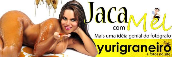 Twitter: mulher JACA